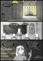 Not All Who Wander ~ Page 2 by Sexual-Yeti