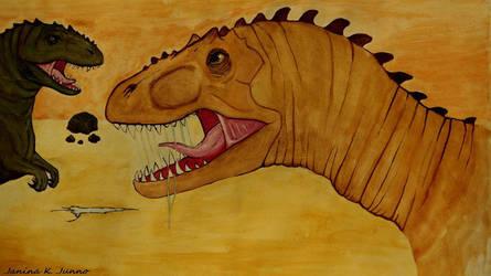 Prehistoric by Debaucherie