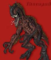 +Theropod+ by dipstikk