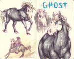Ghost by balorkin