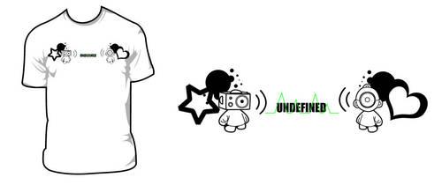 Undefined Beat Bots by UndefinedDesign
