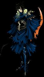 Lord's Blade Ciaran by dedded