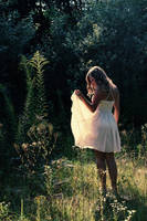 Moonlight Silhouette by maureeza