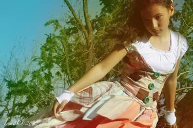 No soy Alicia by lauoO