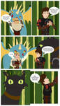 Where No One Goes Page 3 (SJ-HTTYD crossover) by sketchguy7908