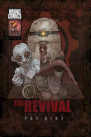 The Revival: Issue #6 by MurderousAutomaton