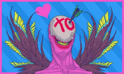 XOXO by MurderousAutomaton