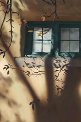 Window study by chyhy