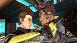 GMod: Borderlands - Rhys x Jack (Rhack) by AncientEchidna
