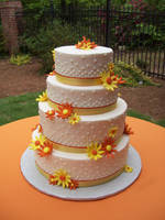 May wedding cake by see-through-silence