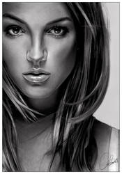 Britney Spears - In The Zone by Charlzton