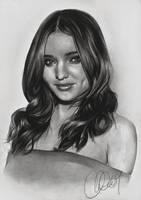 Miranda Kerr 2 by Charlzton