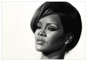 That Rihanna Reign... by Charlzton
