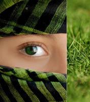 Green by MeemzZz
