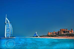 Dubai by MeemzZz