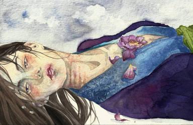 Anemone by tshuax