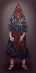 Shaman by tshuax