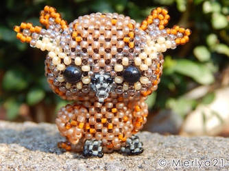 Owl by Merlya21