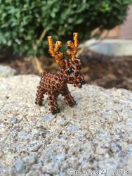 Deer by Merlya21