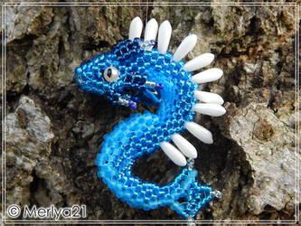 S-Dragon by Merlya21