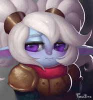 Just Poppy by Foraster0