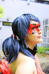 Miraculous Ladybug Ball Version by Lucy-chan90