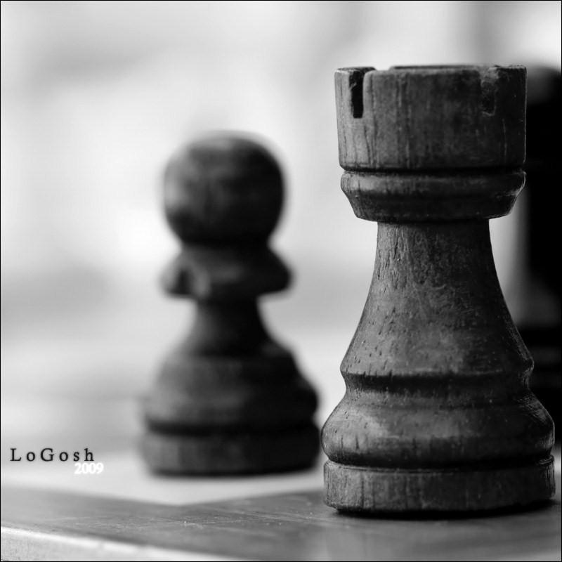 Chess by Logosh-L