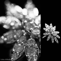 Diamond Ring by Logosh-L