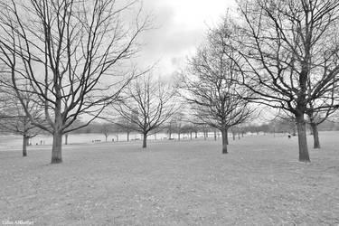 London - Hyde Park by Logosh-L