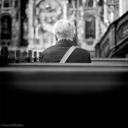 Prayer by Logosh-L