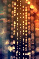 Liquid Curtain by dansch