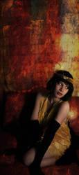Sit Pretty by raynn13