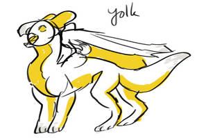 Yolk by Crionym