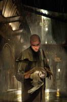 Blade Runner 04 by ornicar