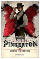 Pinkerton by ornicar