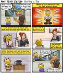 DPT: Getting a Job by hooksnfangs