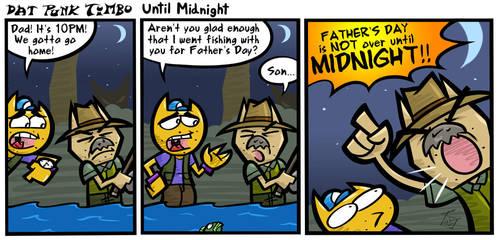 [DPT] Until Midnight by hooksnfangs