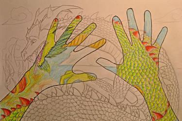 Creativity by EriciusLux
