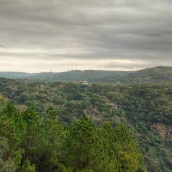 Firewatch - Rio Grande do Sul by doomiest