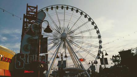 Skywheel by doomiest