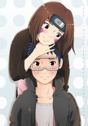 I'll take care of you by ninfu-chan