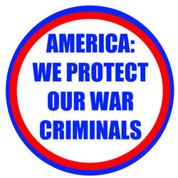 War Criminals by katiejo911