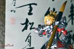Calligraphy by yamitsuki-darkmoon