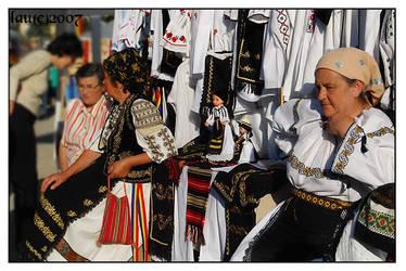 Romania by vendoritza