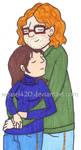 Hug2 by weasel420