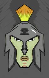 knight by popmaster6922
