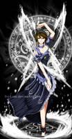 CR: The Witch by IvyLiau