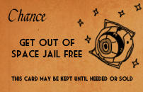 Get out of space jail - Portal by shadowqueen16
