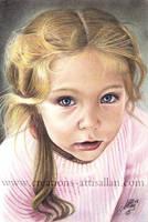 Jolie Mome by ArtisAllan