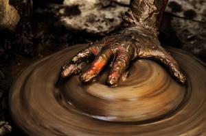 Pottery maker by P-a-i-k-e-a
